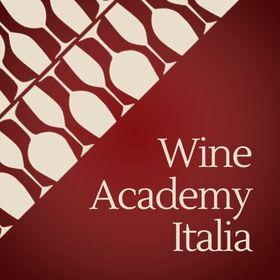 Wine Academy Italia #WSET