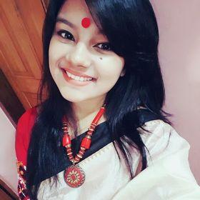 Susmita Dhar