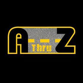 A Thru Z Striping