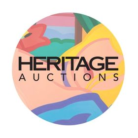 Heritage Auctions Modern & Contemporary Art
