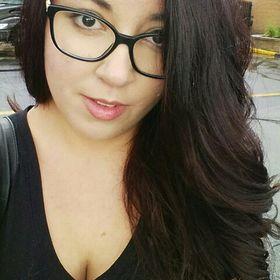 Emily Rampersad