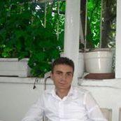 Serkan Tanrıverdioğlu