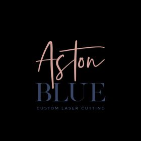 Aston Blue