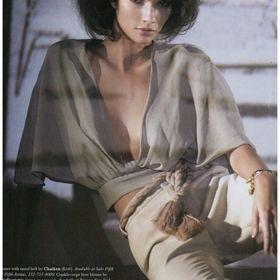 Teresa Moore