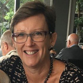 Judy Thorrington-Smith