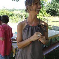 Marie Deshogues