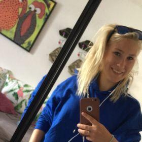Kristina Johanne Brinkmann Hannibaldsen