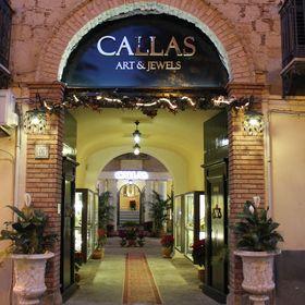 Callas Art & Jewels