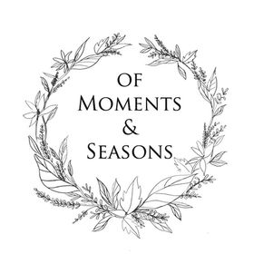 Of Moments And Seasons