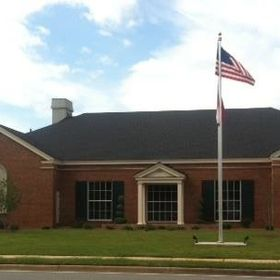 Houston County Public Libraries