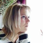 Carolin Fagernäs