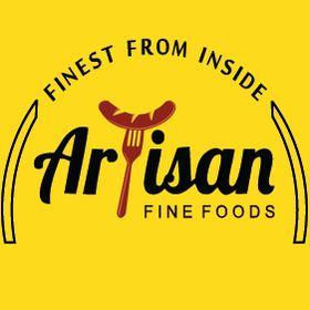 Xúc xích ngon nổi tiếng Artisan Fine Food