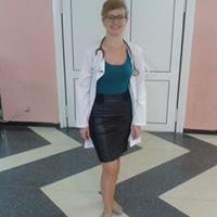 Irina Ungureanu