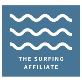 The Surfing Affiliate- Affiliate Marketing Tips for Beginners