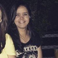 Danielle Pedrosa Barros