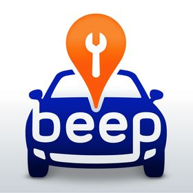Beep for Service