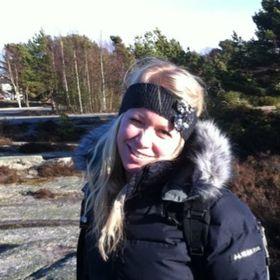 Alexsandria Høidal
