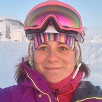 Nina Forsell