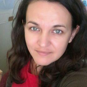 Orosz Anikó