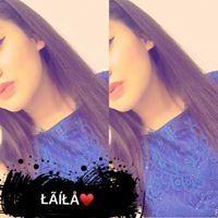 Laila Hamayun