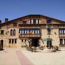 Restaurante Jarpar