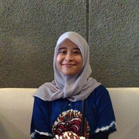 Sabila Rozanah