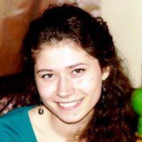 Julia Polyantseva