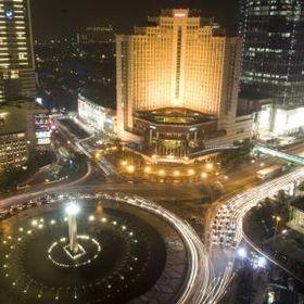 Jakarta's building