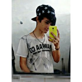 Vinny Martins