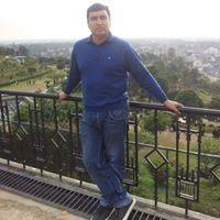Syed Hilal