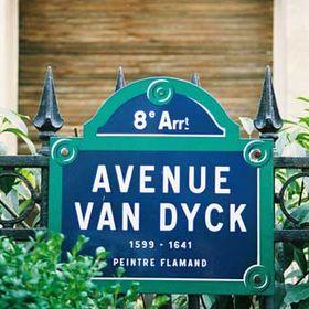 ash van dyck