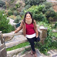 Ana Isabel Sánchez Gordillo