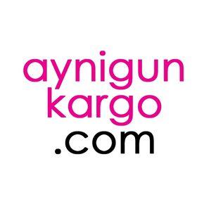 Aynigunkargo Online Alışveriş Merkezi