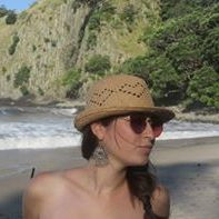 Fernanda Rojas Gonzalez