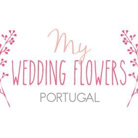 My Wedding Flowers Portugal