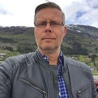 Bengt Jangefelt