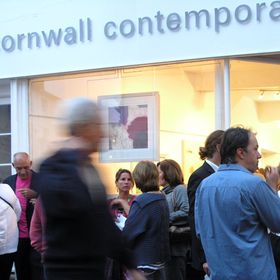 Cornwall Contemporary
