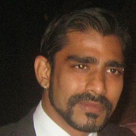 akshay shrinagesh