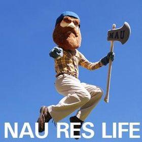 NAU RES LIFE