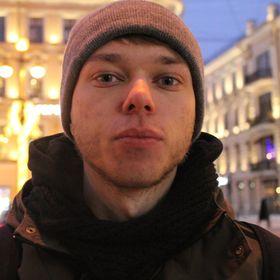 Ilya Efremov