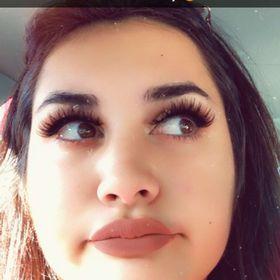 Aaliyah Yahia