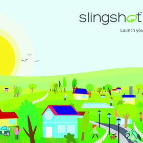 Slingshot Power