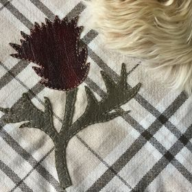 Thistle Sew Nicely