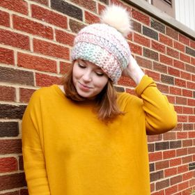 Sarah Faith Crafts - Free Knitting and Crochet Patterns