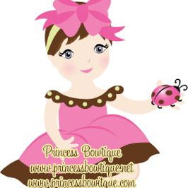 Princess Bowtique