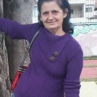 Rosa Zukas