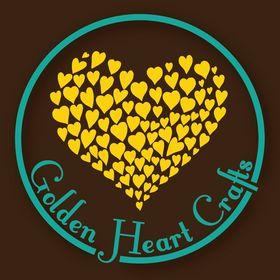 Golden Heart Crafts