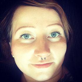 Marita Twinkle Chiffonhead