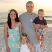Geiser Family