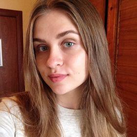 Maria Uvarova